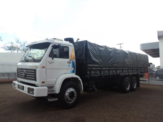 Vw / 14-220 Truck