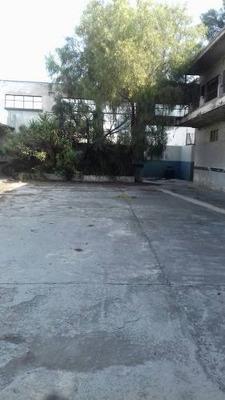 Terreno En Renta, Tlalnepantla, Estado De México, Uso De Suelo Comercial E Ind