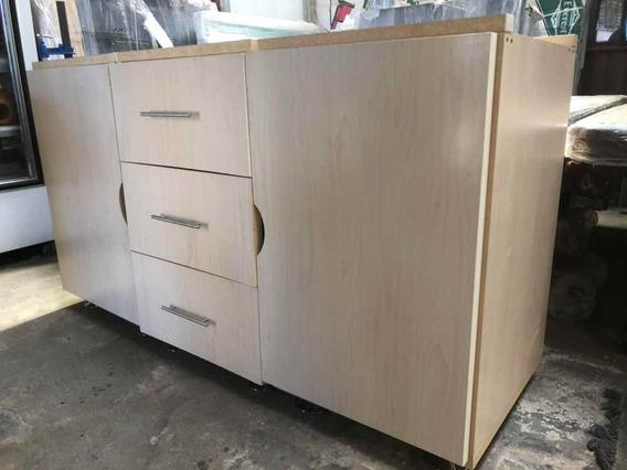 Mueble Tipo Bufetera O Para Mueble De Cocina Alto