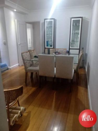 Imagem 1 de 23 de Apartamento - Ref: 195990