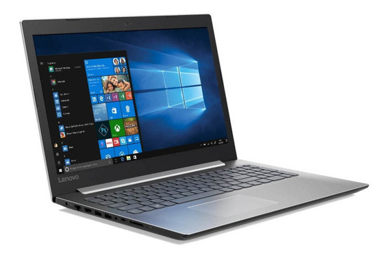 Notebook Intel Core I3 7020u | 8gb | 120gb Ssd | 330-15ikb |