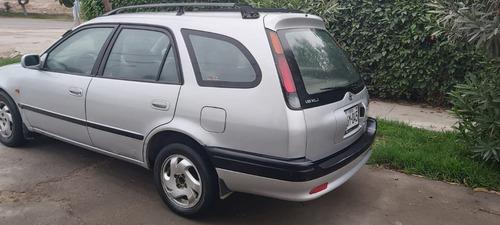 Toyota Corolla 1.8 Xli-  Año Fab. 1998 Original - Bicombusti