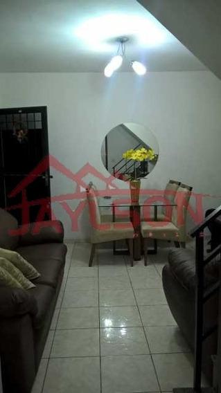 Casa Em Condomínio-à Venda-cordovil-rio De Janeiro - Vpcn20010