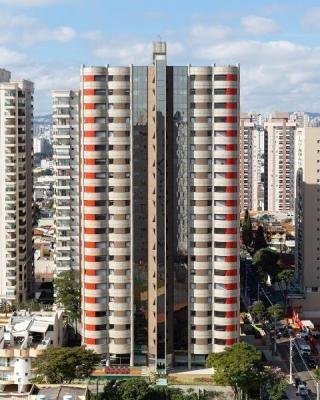 Imagem 1 de 8 de Apartamento De Alto Padrão Em Santo André - 7314 | A.c.m