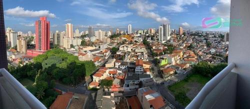 Imagem 1 de 23 de Apartamento Padrão Bairro Valparaiso - Ap11612v
