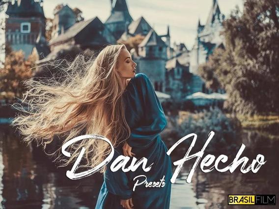Preset Dan Hecho + 1000 Presets - Incluindo Os Premiuns