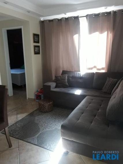 Apartamento - Vila Formosa - Sp - 575035