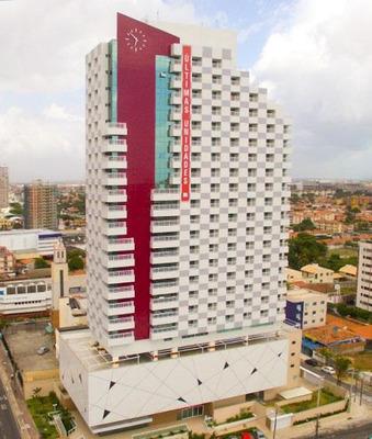 Sala Em São Gerardo, Fortaleza/ce De 35m² À Venda Por R$ 200.000,00 Ou Para Locação R$ 900,00/mes - Sa203636