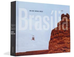Livro Arquivo Brasília Lina Kim Michael Wesely Frete Grátis