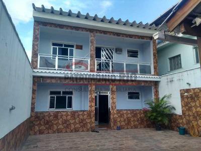 Casa 3qtos, Quintal E Churrasqueira - Paca30383