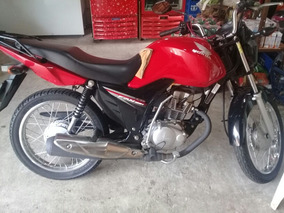 Honda Cg Fan 125 I
