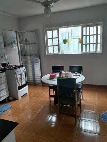 Imagem 1 de 6 de Casa Com 2 Dormitórios À Venda, 151 M² Por R$ 310.000,00 - Conjunto Residencial Trinta E Um De Março - São José Dos Campos/sp - Ca5865