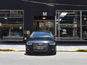 Audi A4 3.0 Tdi- Motum