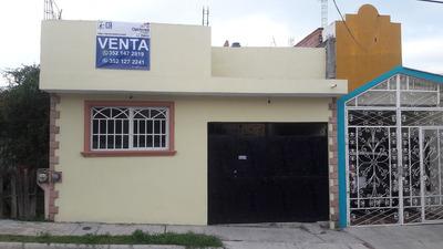 Se Vende Casa En La Piedad, Colonia Ciudad Del Sol