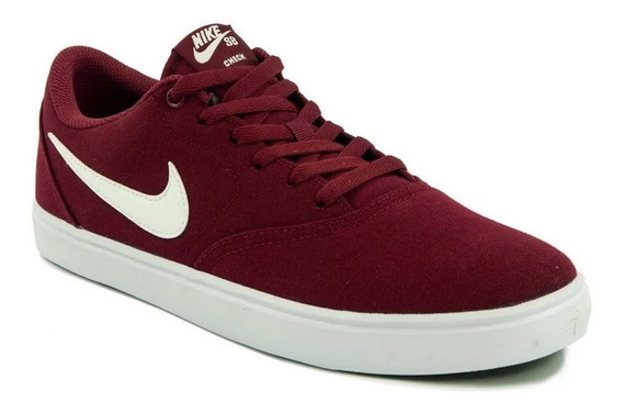 Zapatillas Nike Check Solar Canvas 843896-602