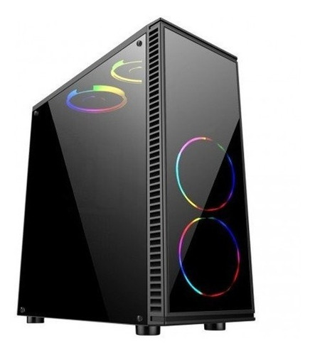 Cpu  Intel 7ª Geração I3 7100 Kaby Lake 8gb Ddr4 C/nfe