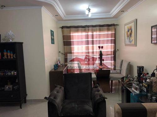 Imagem 1 de 14 de Apartamento À Venda Por R$ 590.000 - Ap13016