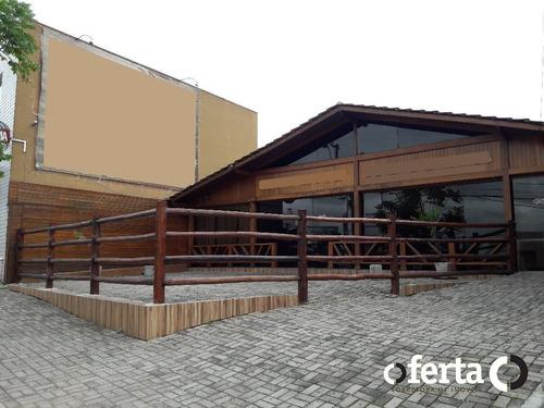 Imagem 1 de 15 de Casa Comercial - Centro - Ref: 400 - V-400