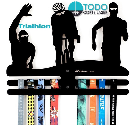 Medallero Triathlon-triatlon-ironman-running-deportivo