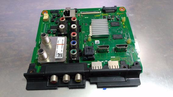 Placa Principal Tv Panasonic Tc-42as610b Tnp4g569vu