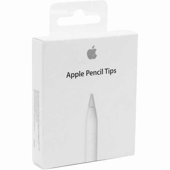 Ponta Apple Pencil - Original Apple