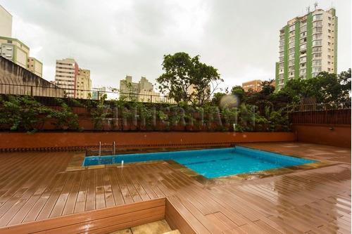 Imagem 1 de 15 de Apartamento - Higienopolis - Ref: 106339 - V-106339