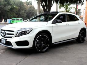 Mercedes Benz //gla 250 Amg Sport//2014 Qc Navi Seminuevo!