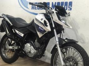 Yamaha Crosser 150 2015 Aceito Moto,fin 48x Cartao 12x 1,6 %