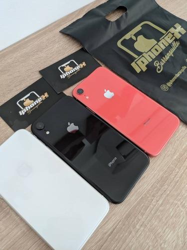iPhone XR Como Nuevo Importados Libre Para Su Registro