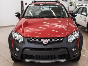 Fiat Strada 0km Adventure O Working - Anticipo + Cuotas - 10