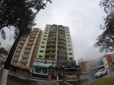 Apartamento - Centro - 2451