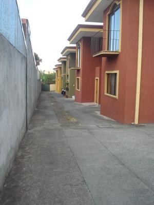 Alquilo Casa San Jose-desamparados-san Rafael Abajo