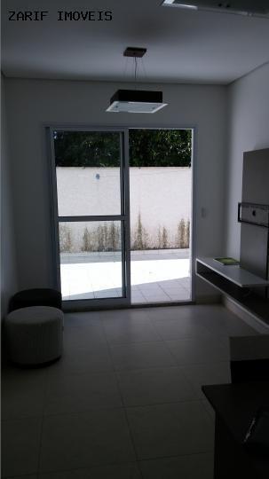 Apartamento Para Locação Em São Paulo, Morumbi, 1 Dormitório, 1 Suíte, 1 Banheiro, 1 Vaga - Zzalwm5