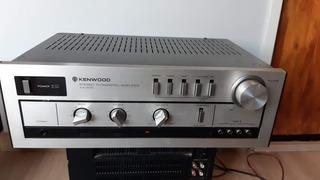 Amplificador Kenwood Ka - 300