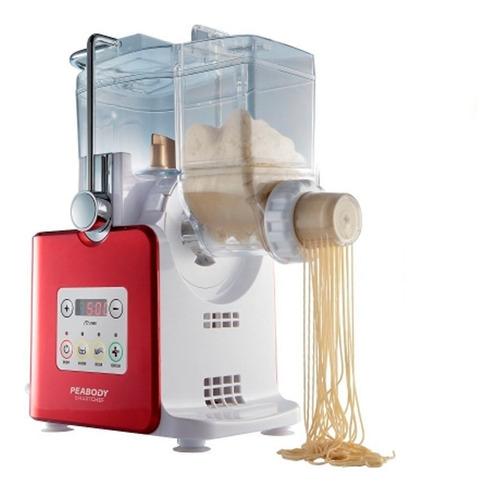 Máquina De Pastas Peabody Pe-mp001r