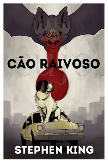 Cão Raivoso - Stephen King