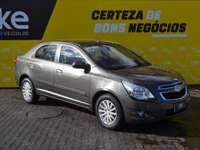Chevrolet Cobalt 1.4 Ltz 2015