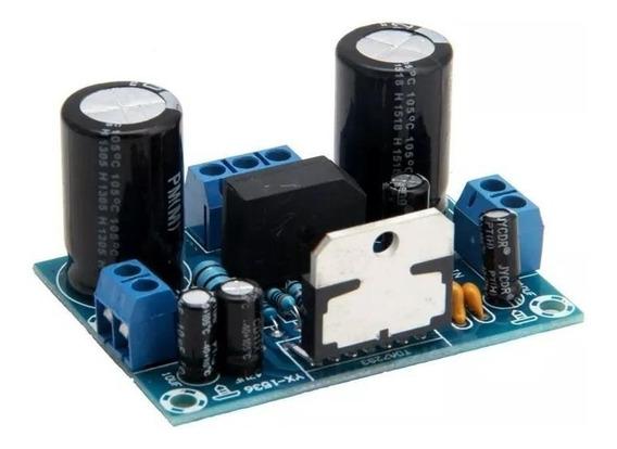 Amplificador 100w Rms Profissional Montado