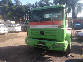 Caminhão Truck Vw Worker 17-250 E - 2008