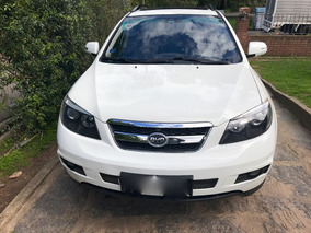 Byd S6 1.5 Turbo Descuenta Iva