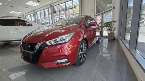 Nissan Versa New Versa Exclusive Cvt 1.6 2021 0km