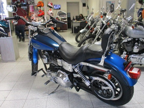Harley Davidson Dina Low Rider 2004 En Perfectas Condiciones