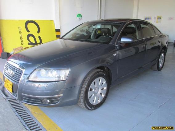 Audi A6 2.4 At