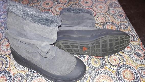Botas Gamuza Nike