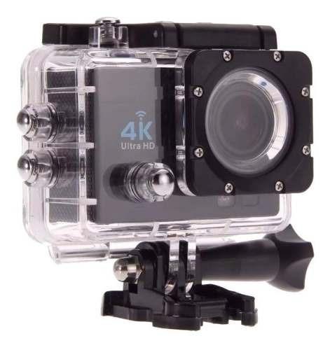 Câmera Go Pro Action Filmadora Full Hd 1080p Camera Wifi