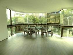 Departamento Amueblado En Renta Lomas De Chapultepec