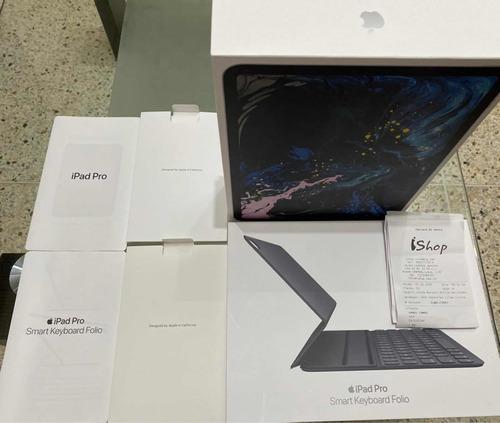 iPad Pro De 64 Gb Con Smart Keyboard Apple
