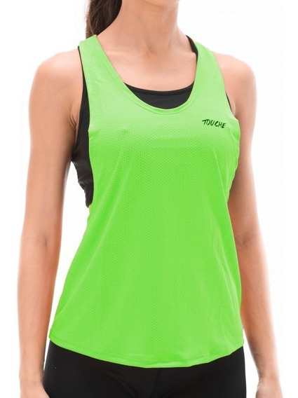 Sudadera Deportiva Mujer Touche Sport Ropa Fitness Dryfit