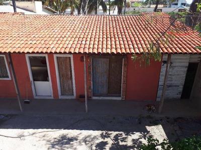 Oportunidade De Caqsa Em Construção Na Praia Do Refugio-robalo - Ca0259