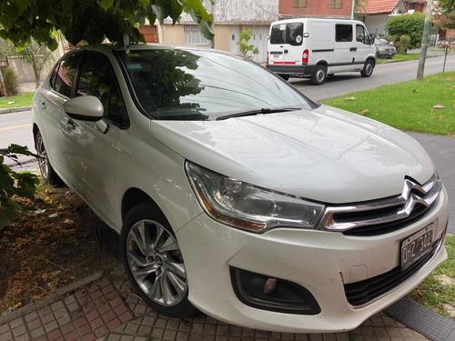 Citroën C4 Lounge 2014 2.0 Tendance